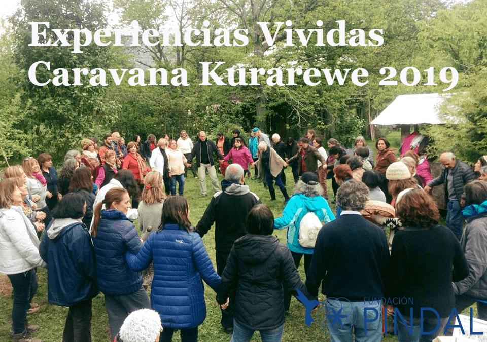 Experiencias vividas | Caravana de Sanación Kurarewe 2018, Chile