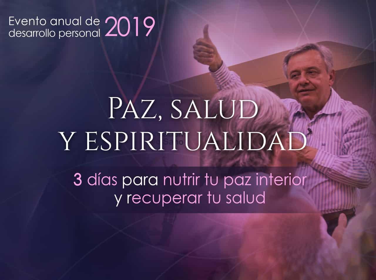 Retiro Paz, Salud y Espiritualidad_Jorge Carvajal