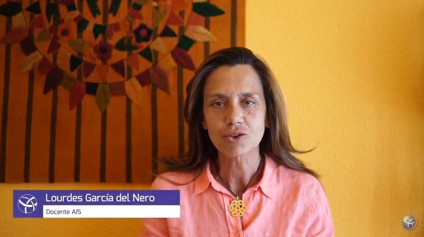 Retiro Manos 2018_Lourdes Garcia del Nero_Video