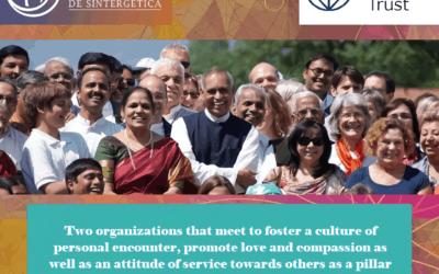 Educación, Manos y Conciencia en la India | Colaboración entre la World Teacher Trust (W.T.T.) y la A.I.S.