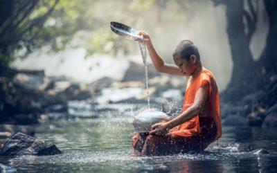 Meditacion Mundial por la Paz