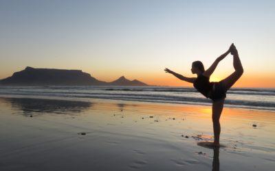 ¿Es posible aplicar Manos para Sanar a Yoga?