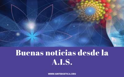 Buenas Noticias desde la AIS | Momentos de Oportunidad