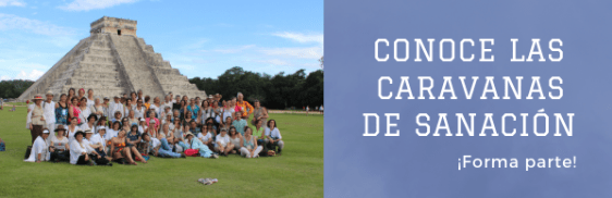 Congreso Internacional Sintergetica y Caravana Moche 2018