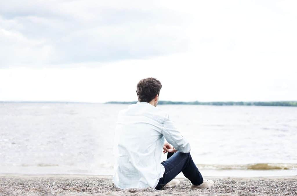 Meditación: el descubrimiento de mis valores intrínsecos