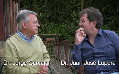 Sexta y última Entrega entrevista realizada al Dr. Jorge Carvajal, por el Dr. Juan José Lopera (Presidente de la A.I.S.)