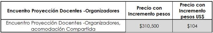 Jornadas y Caravana Paz Colombia 2019