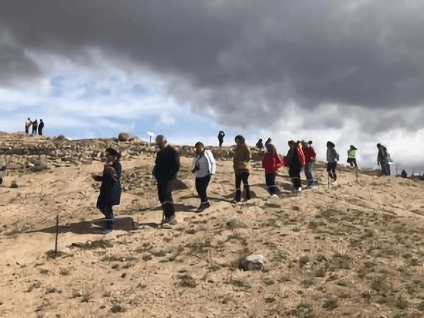 17 de Mayo 2019. Encuentro de Paz en Toledo, España