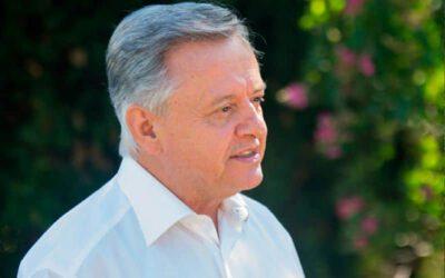 Entrevista al Dr. Jorge Carvajal Posada