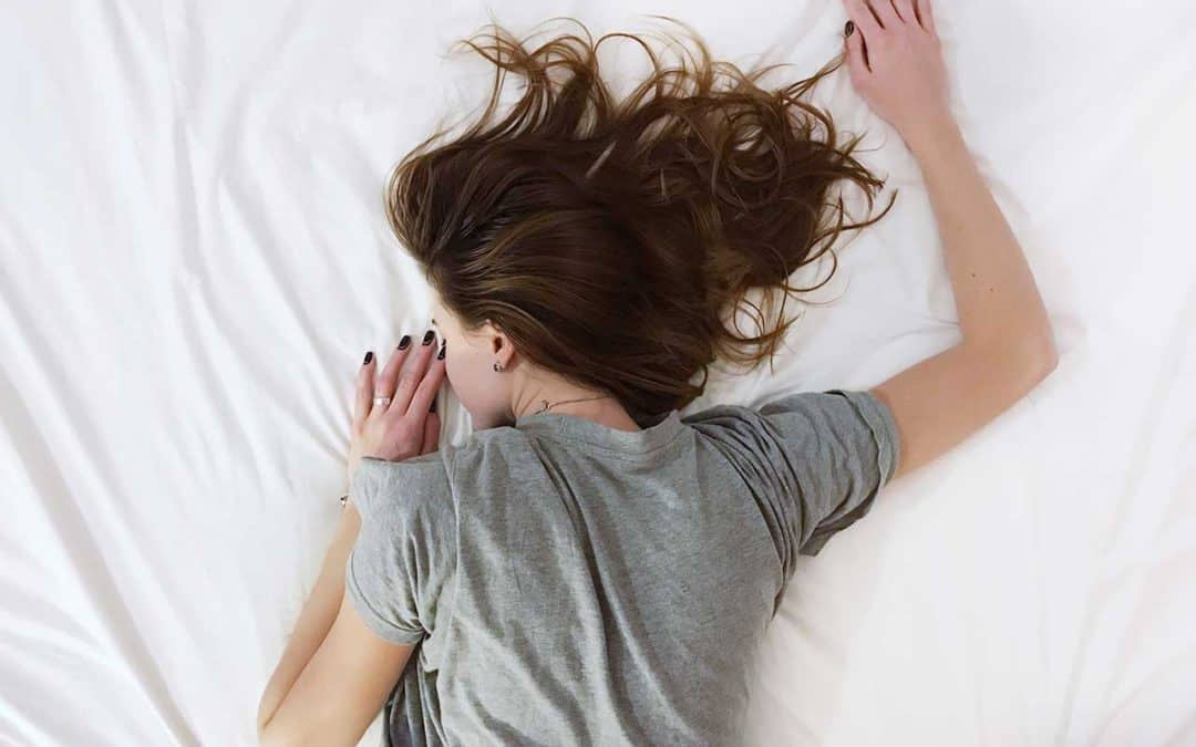 10 procesos cerebrales que ocurren mientras duermes