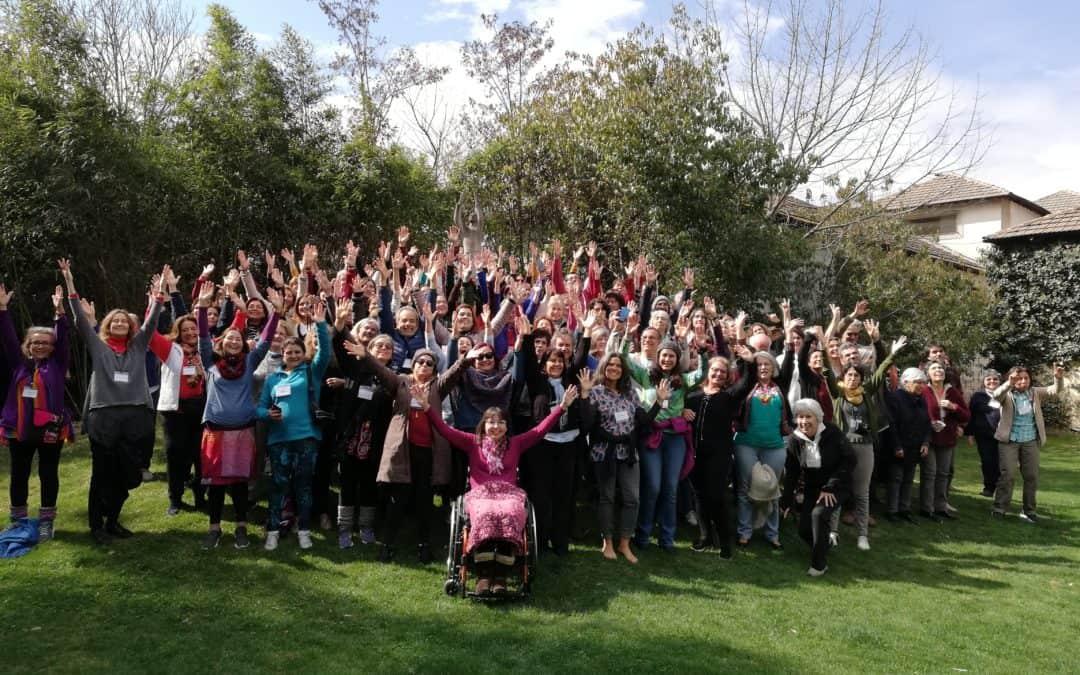 Experiencias vividas con el Dr. Jorge Carvajal en Chile