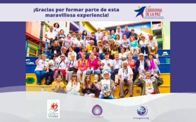Homenaje a Los Caravaneros De La Paz