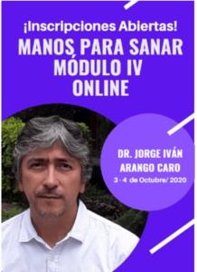 Manos IV Medellin