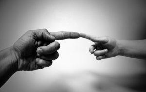 manos para sanar