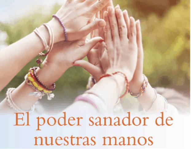 Formación Manos para Sanar Medellín – On Line – | 2021 – Módulo 5  |