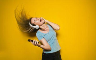 La Psicologia y El Sonido