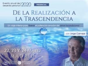 Retiro Jorge Carvajal 2020