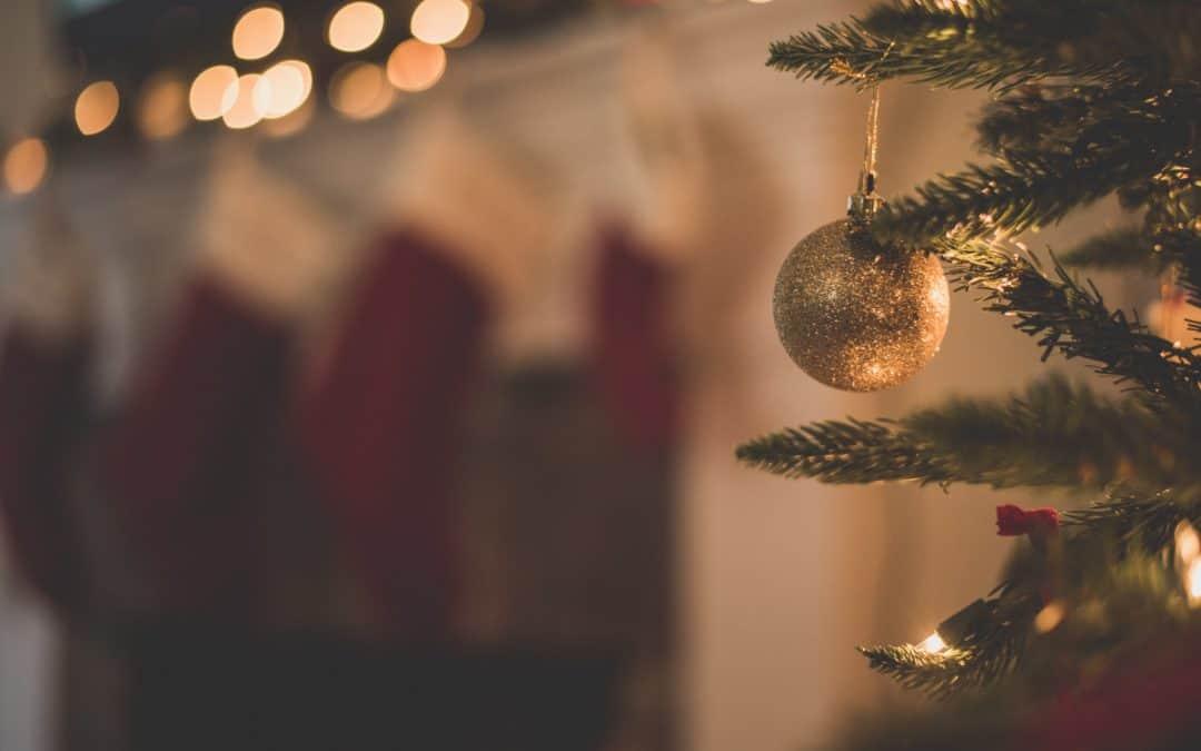 Hoy Tambien Es Navidad