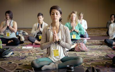 Estudio científico sobre el efecto de los grupos de meditación