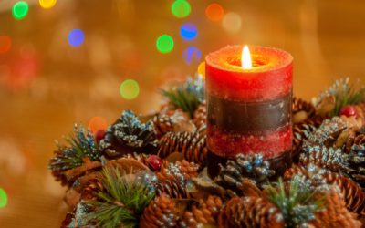 Navidad es luz
