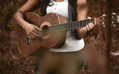 Sonido, Musicoterapia y Sintergética