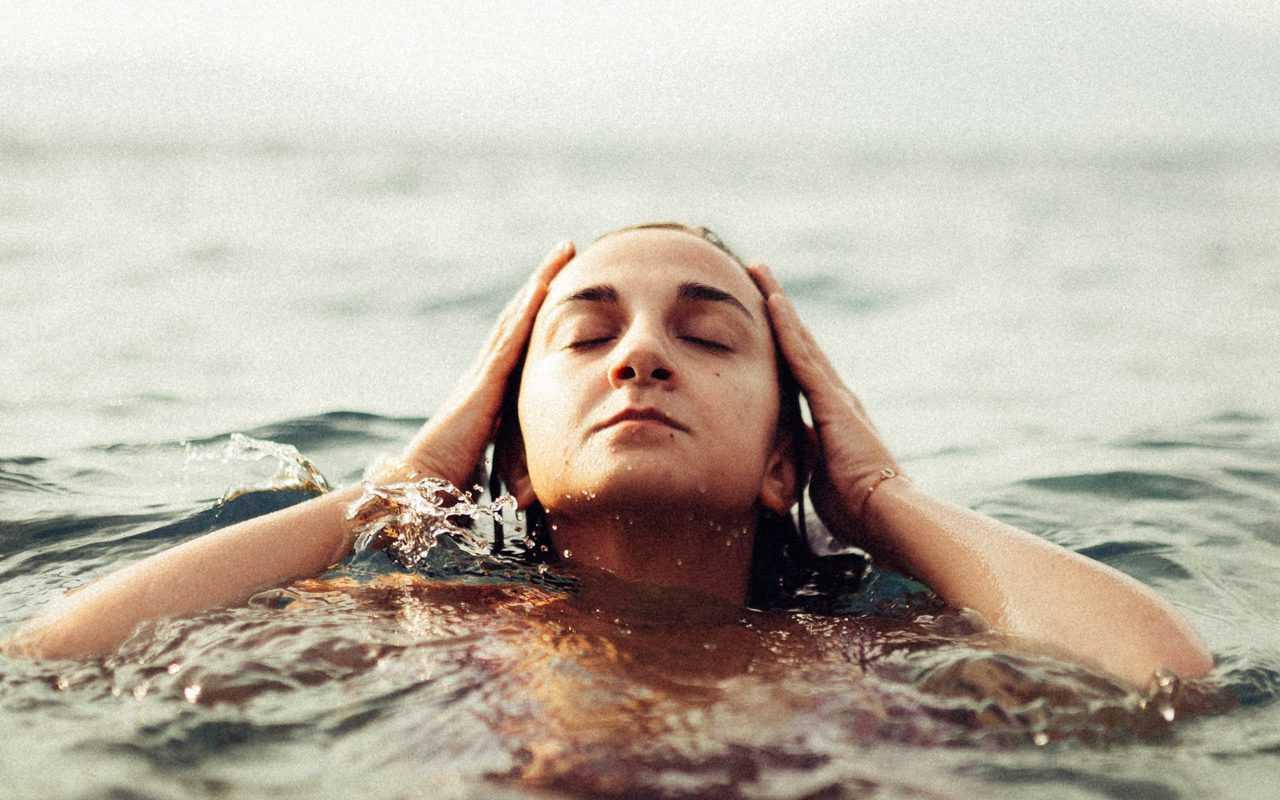 La medicina del agua: salud y vida