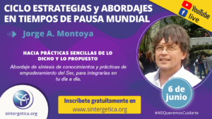 Webinario Jorge Montoya