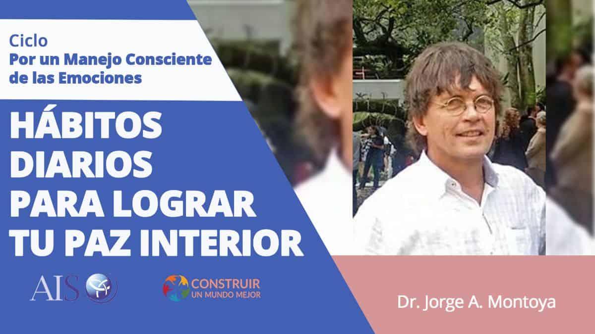Dr Jorge Montoya