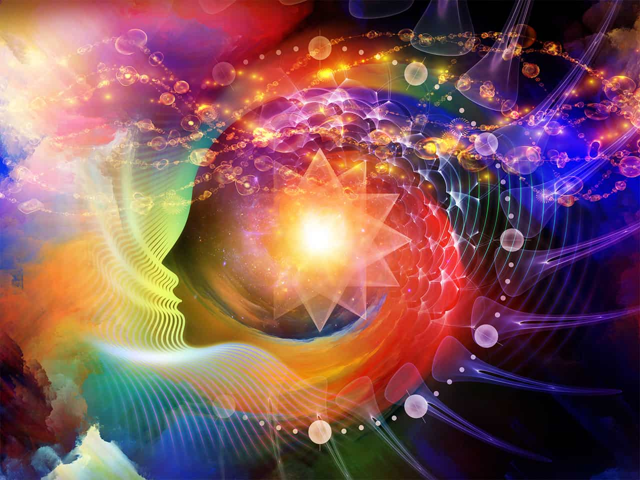 Hacia una medicina integrativa. Una visión sintergética
