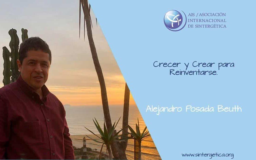 """Taller ONLINE GRATUITO, """"Crecer y Crear para Reinventarse"""""""