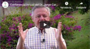 Masterclass Jorge Carvajal