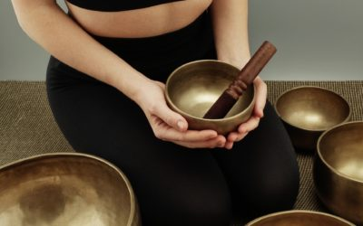 La terapia del sonido | Parte final