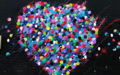 El amor como transmutador de emociones
