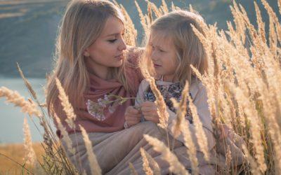 Cómo sanar nuestras relaciones familiares