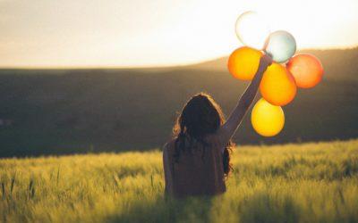 Lo que nadie te conto  sobre la felicidad