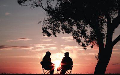 La amistad y el romance a la luz del alma