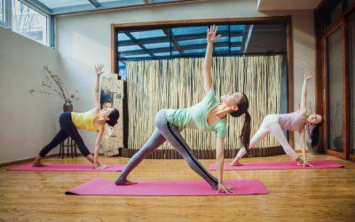 Yogaterapia: entre la ciencia y el arte