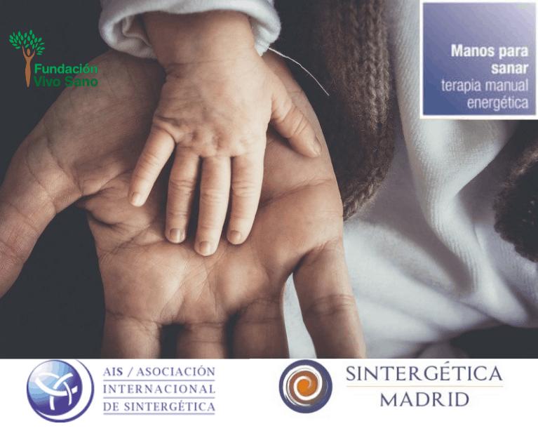 Formación Manos para Sanar Madrid – España 2022 | Promoción XXII  | Módulo 5 – ONLINE