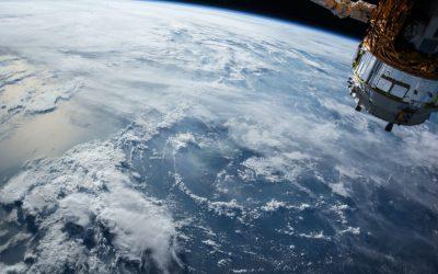 Explorando el espacio: del amartizaje al aterrizaje