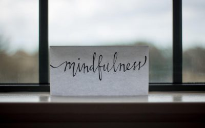 Conecta con tu Alma a través del Mindfulness