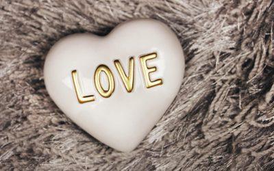 El poder sanador del amor