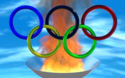 El Simbolismo en los Juegos de Tokio 2020